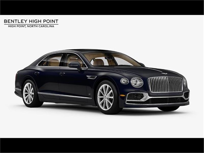 2022 Bentley Flying Spur for sale in High Point, North Carolina 27262