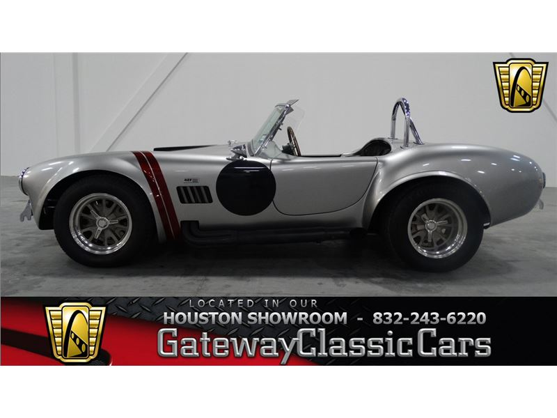 1967 Shelby Cobra For Sale | GC-11619 | GoCars