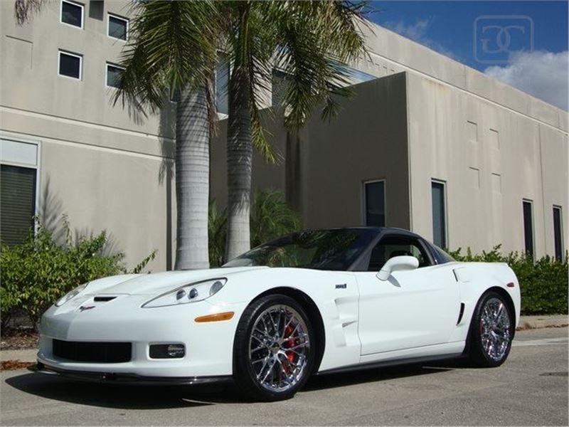 2013 Chevrolet Corvette for sale in for sale on GoCars