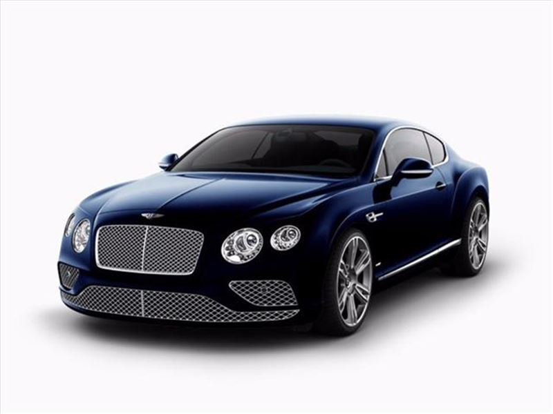 2016 Bentley Continental GT for sale in High Point, North Carolina 27262