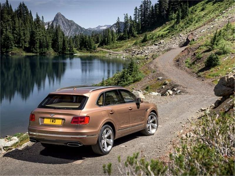 2017 bentley bentayga suv for sale gc 6939 gocars. Black Bedroom Furniture Sets. Home Design Ideas