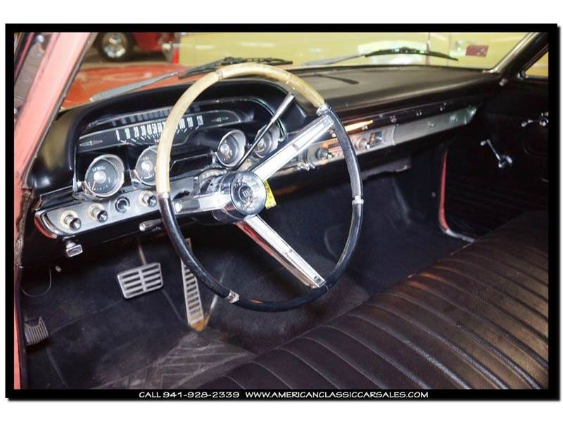1964 Mercury Monterey for sale in for sale on GoCars