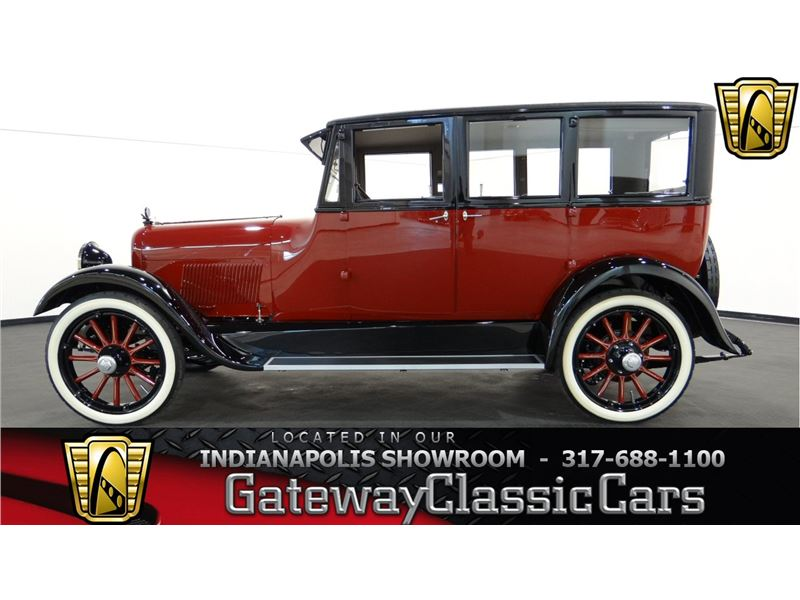 1920 Paige 6-24 For Sale | GC-12400 | GoCars
