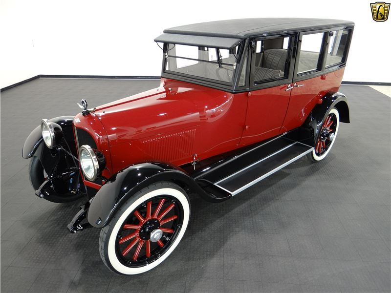 1920 Paige 6-24 For Sale | GC-12400 | GoCars