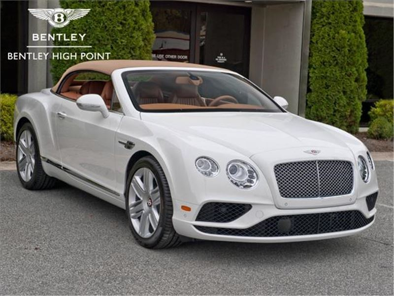 Bentley Continental Gtc V on Chrysler Convertible Sebring Bentley Replica