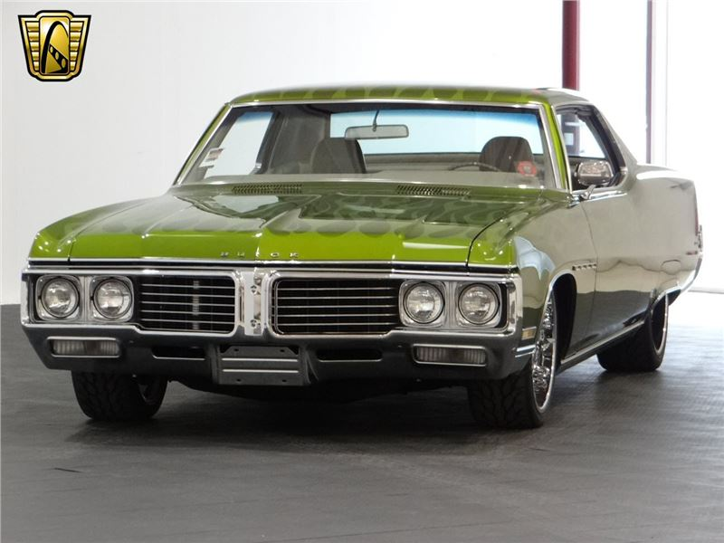 1970 Buick Electra for sale in for sale on GoCars