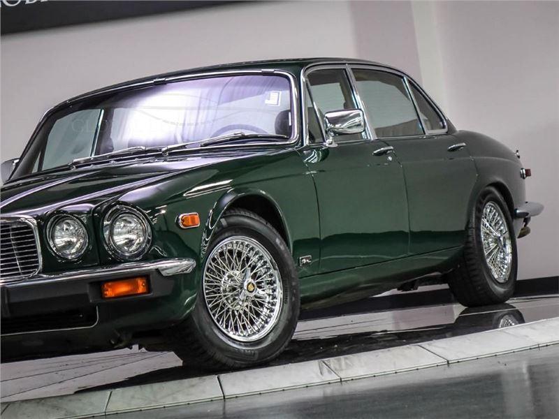 1979 Jaguar XJ For Sale   GC-11787   GoCars