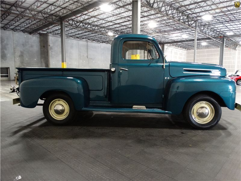 1949 Ford F1 Pickup For Sale   GC-13077   GoCars