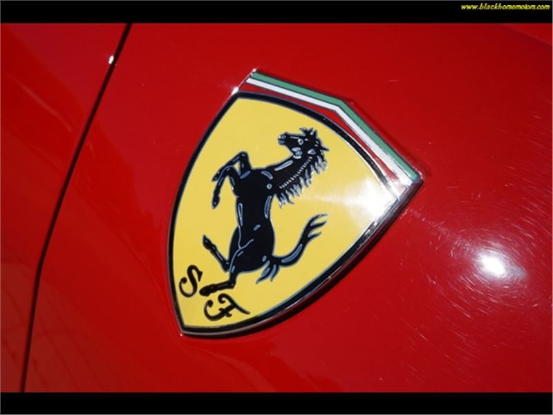 2001 Ferrari 550 for sale in for sale on GoCars