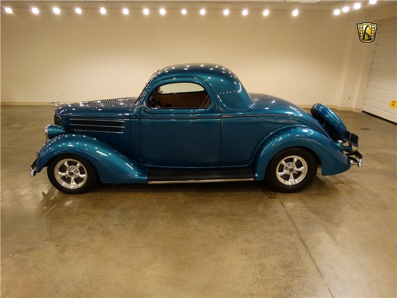 1936 ford 3 window coupe for sale gc 13302 gocars for 1936 ford 3 window coupe