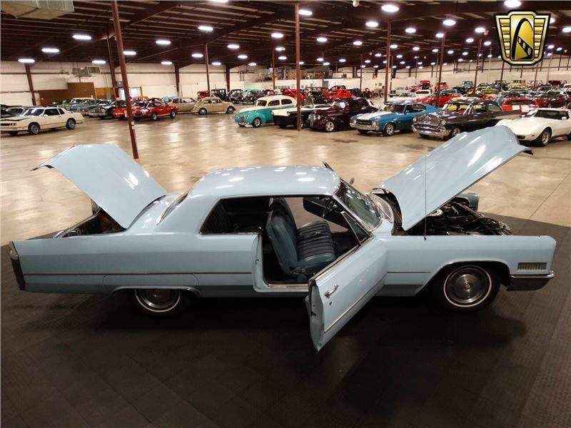 1966 Cadillac Calais For Sale Gc 13377 Gocars
