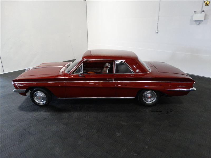 1962 Oldsmobile F85 for sale on GoCars