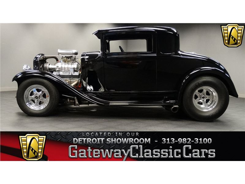 1931 Plymouth PA For Sale | GC-13608 | GoCars