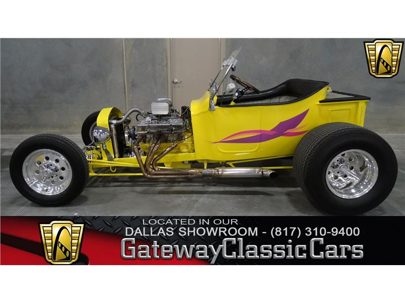 1923 Ford Roadster For Sale | GC-13754 | GoCars