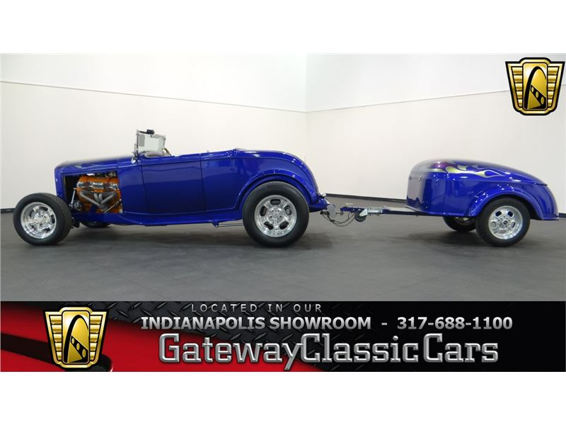 1932 Ford Roadster For Sale | GC-14200 | GoCars