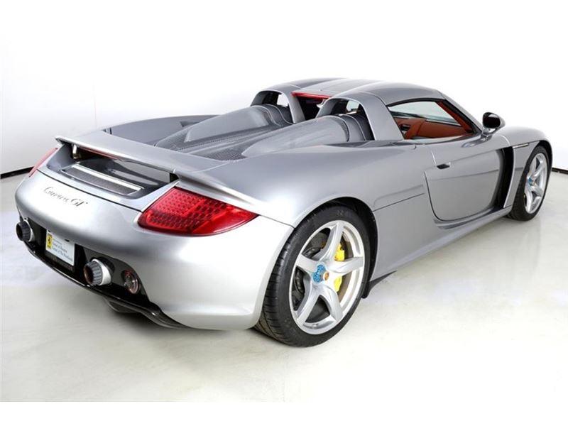 2005 Porsche Carrera GT For Sale | GC-14154 | GoCars on porsche mirage, porsche gt3rs, porsche truck, porsche cayman, porsche gt 2, porsche concept, porsche sport, porsche gt3, porsche 904 gts, porsche turbo, porsche boxter, porsche ruf ctr, porsche cayenne, porsche boxster, porsche gtr3, porsche macan,