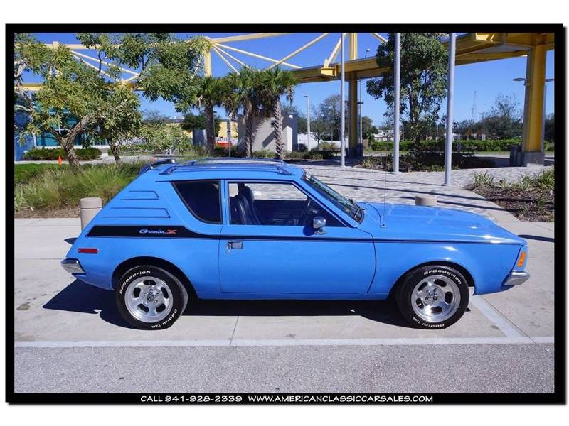 1972 amc gremlin for sale gc 14382 gocars 1972 amc gremlin sciox Image collections