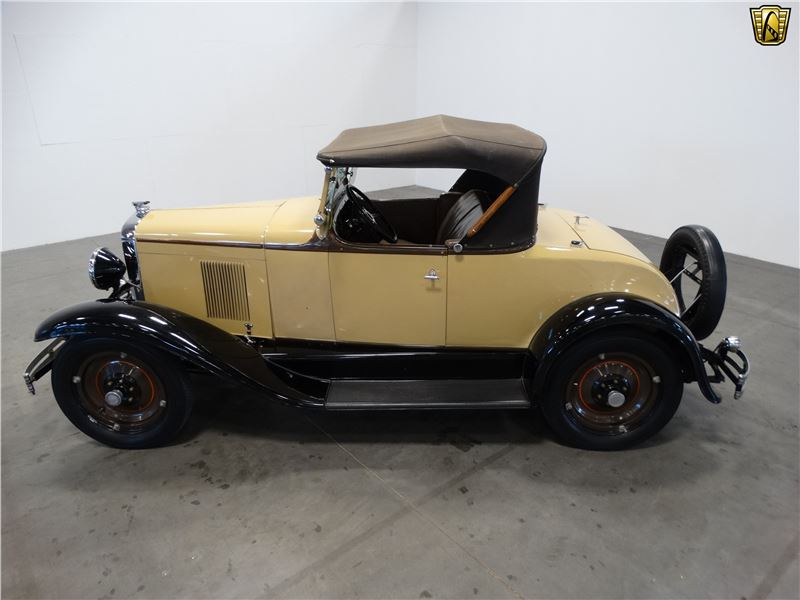 1929 Chevrolet Roadster For Sale | GC-14421 | GoCars