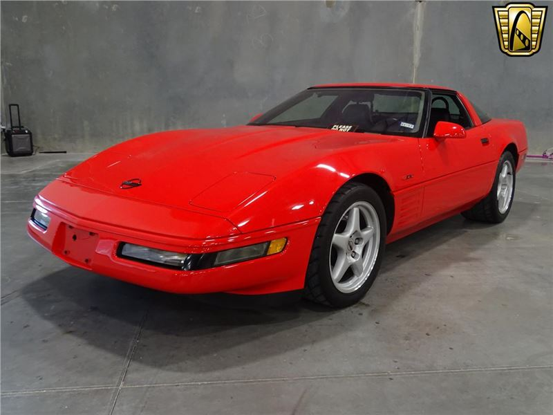 1994 chevrolet corvette for sale in for sale on gocars. Cars Review. Best American Auto & Cars Review