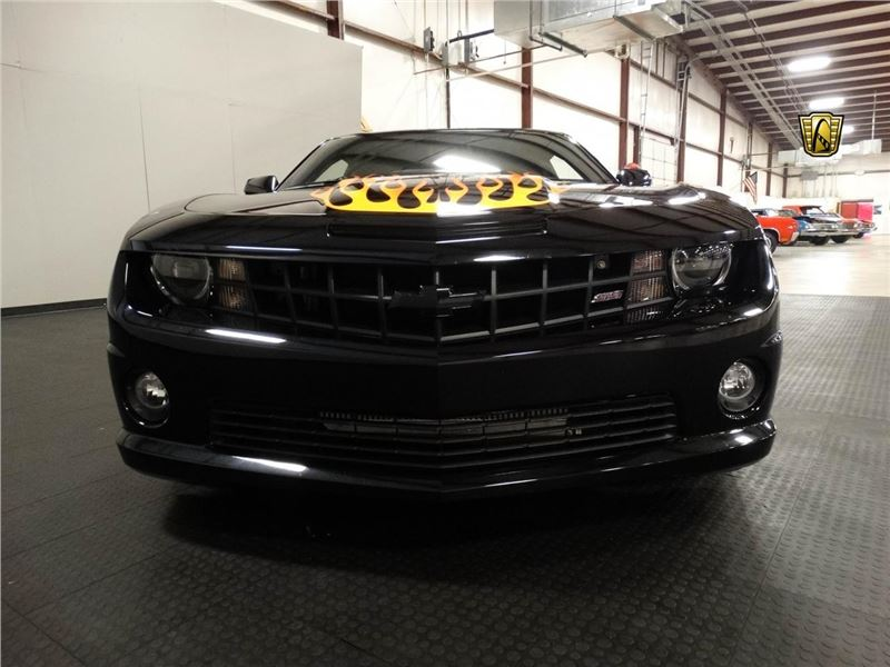 2010 chevrolet camaro for sale in for sale on gocars. Cars Review. Best American Auto & Cars Review