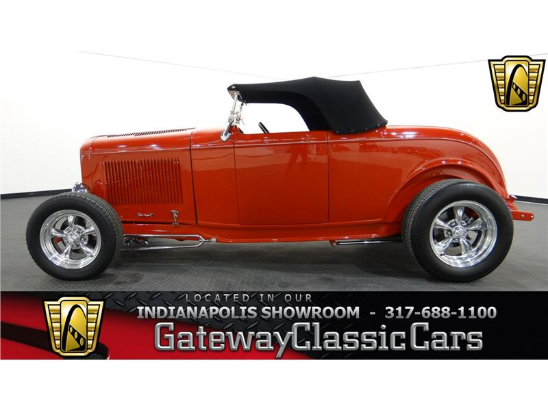 1932 Ford Roadster For Sale   GC-14532   GoCars