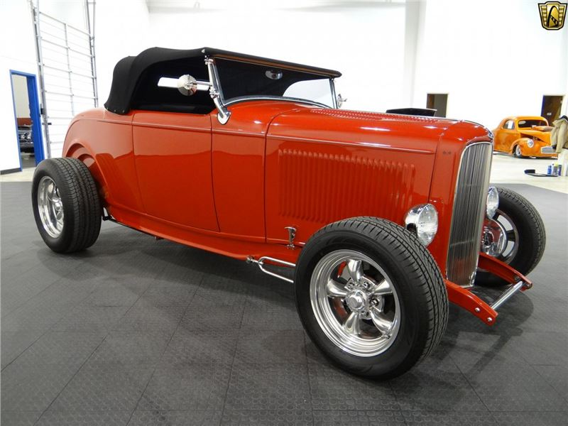 1932 Ford Roadster For Sale | GC-14532 | GoCars