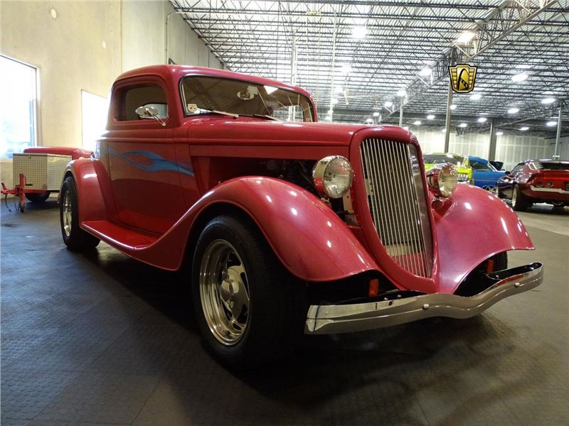 1934 ford 3 window coupe for sale gc 14552 gocars for 1934 ford 3 window coupe for sale in canada
