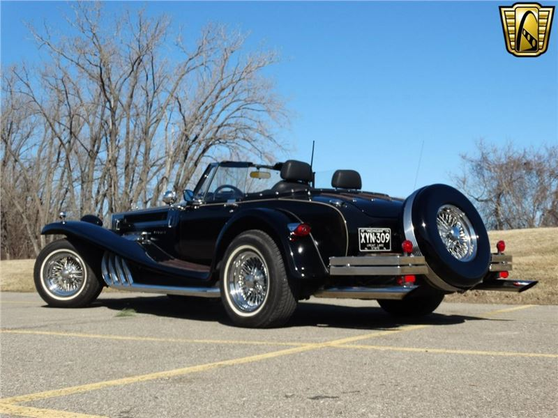 1979 Clenet Series 1 for sale in for sale on GoCars