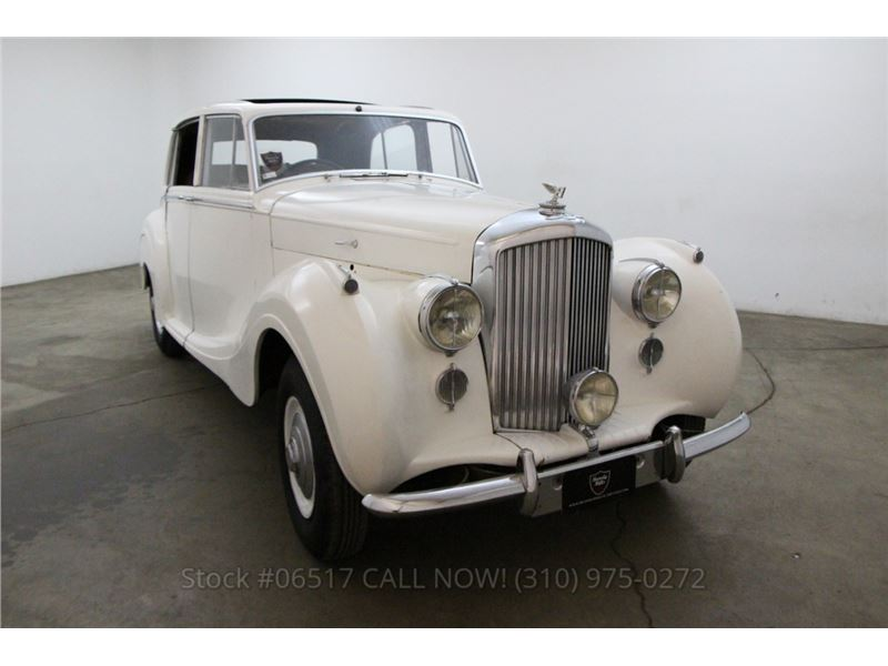 1951 Bentley R-Type For Sale | GC-14516 | GoCars