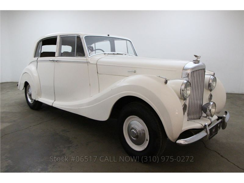 1951 Bentley R-Type For Sale | GC-14516 | GoCars