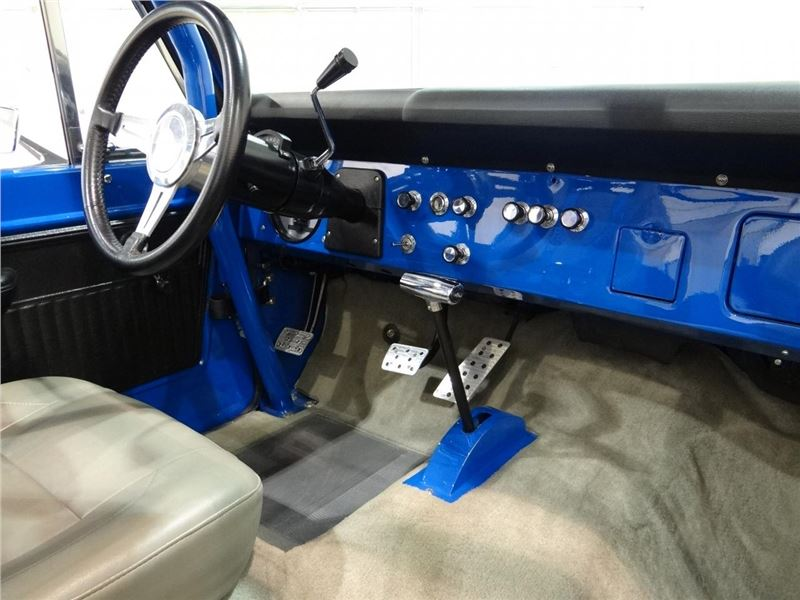 1969 Ford Bronco for sale in for sale on GoCars