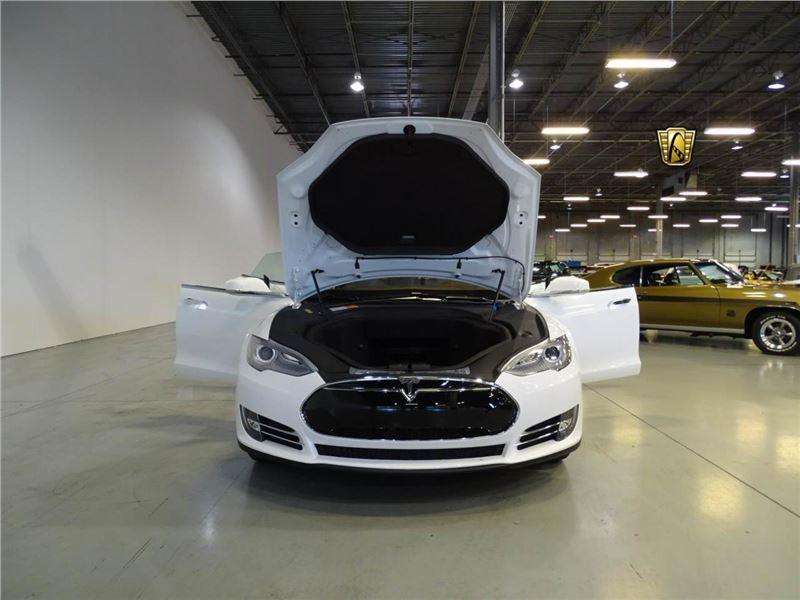 Tesla Model S For Sale GC GoCars - 2013 tesla model s for sale