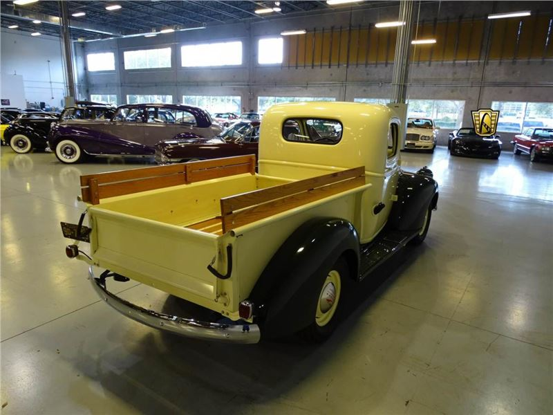 1946 Chevrolet Pickup for sale in for sale on GoCars