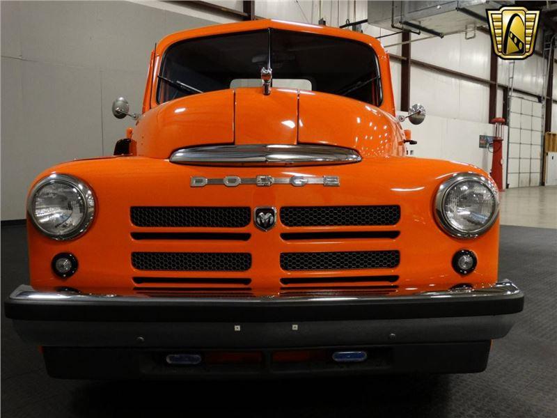 1950 Dodge Pickup For Sale Gc 14807 Gocars
