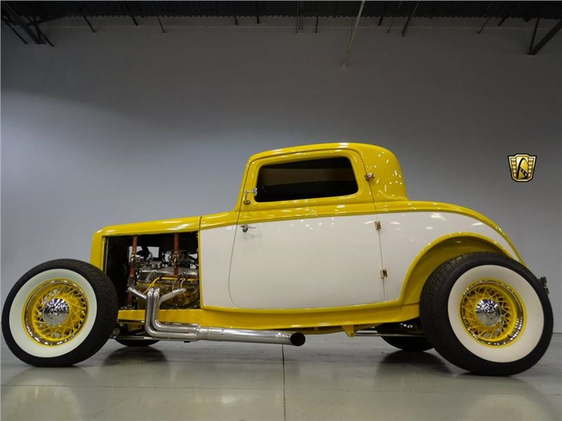 1932 Ford Model T For Sale | GC-14877 | GoCars