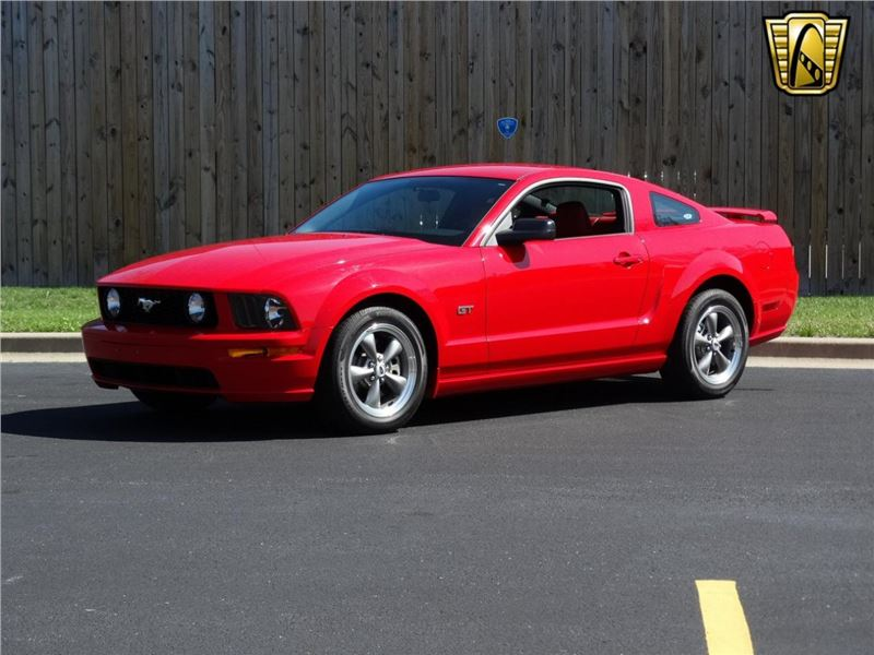 2005 ford mustang for sale in for sale on gocars. Cars Review. Best American Auto & Cars Review