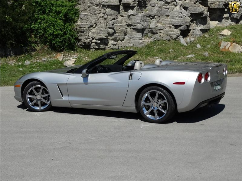 2006 chevrolet corvette for sale in for sale on gocars. Cars Review. Best American Auto & Cars Review