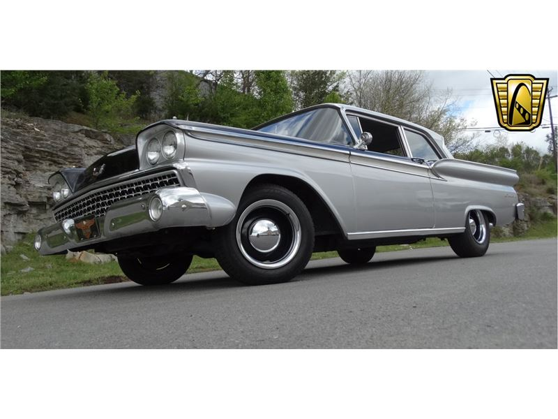 1959 Ford Fairlane for sale in for sale on GoCars