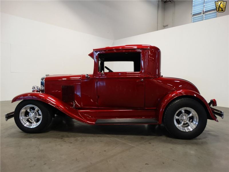 1930 Chevrolet Coupe For Sale | GC-15302 | GoCars