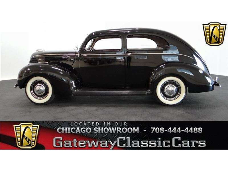 1938 Ford Deluxe For Sale | GC-15348 | GoCars