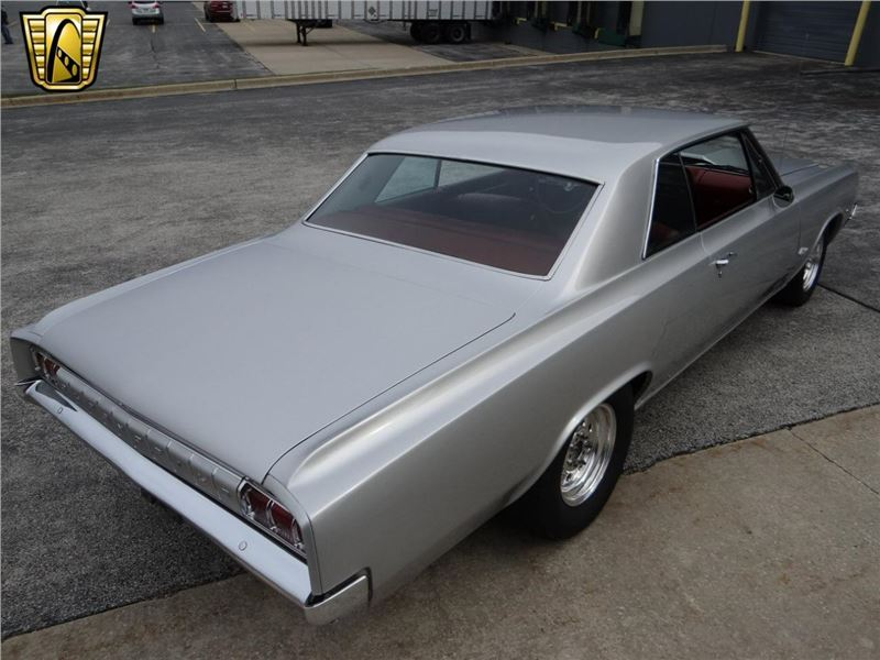 1964 Oldsmobile Cutlass for sale on GoCars
