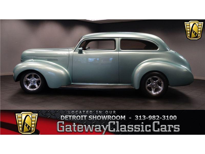 1940 Chevrolet Street Rod For Sale | GC-15536 | GoCars
