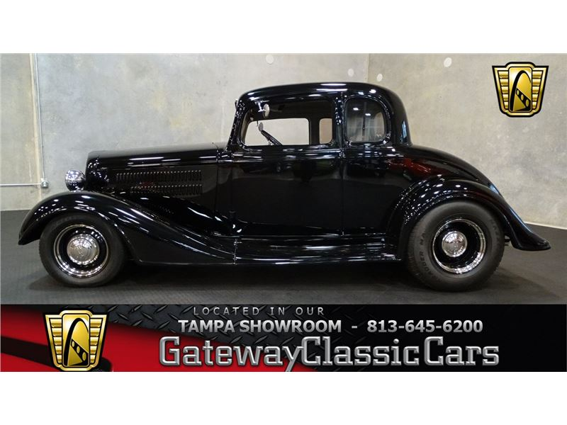 1934 Chevrolet Master for sale on GoCars