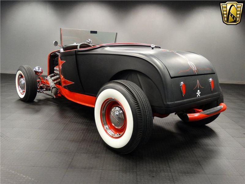 1929 Ford Roadster For Sale | GC-15777 | GoCars