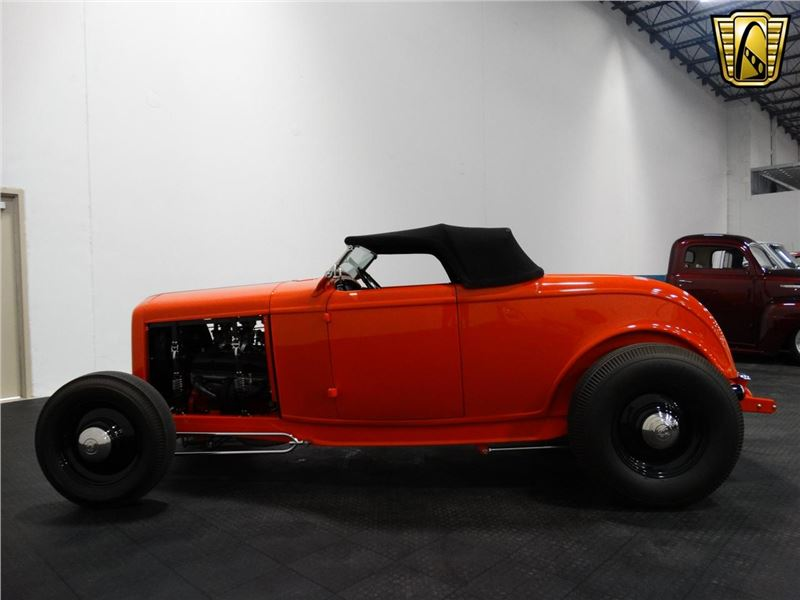 1932 Ford Roadster For Sale | GC-15885 | GoCars
