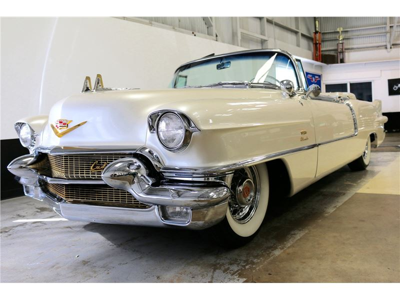 1956 Cadillac Eldorado for sale in Benicia, California 94510