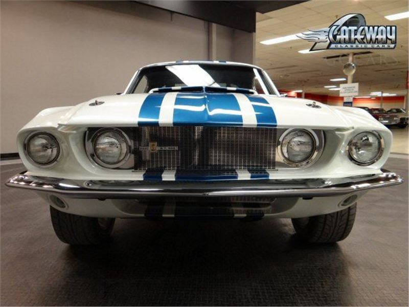 1967 Ford Mustang for sale in for sale on GoCars