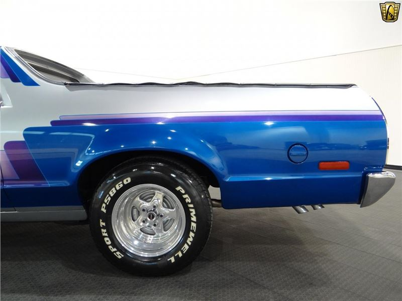 1979 Ford Ranchero for sale on GoCars