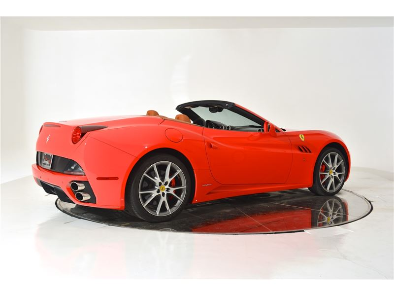 2010 ferrari california for sale in for sale on gocars. Cars Review. Best American Auto & Cars Review