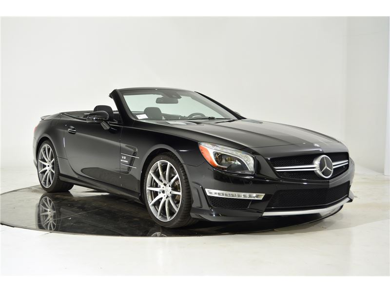 2013 mercedes benz sl63 amg for sale gc 16308 gocars. Black Bedroom Furniture Sets. Home Design Ideas